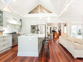 Charming 4-bedroom family home in Inner West