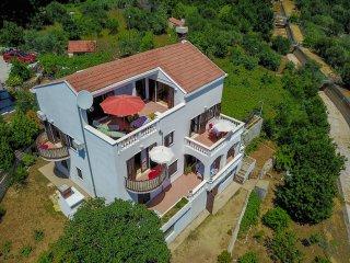 Villa Dalmare apt 2