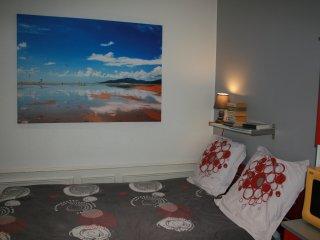 Appart Hotel Niort centre MELUSINE 1