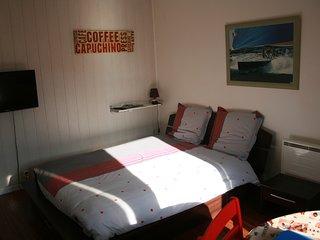 Appart Hotel Niort centre MELUSINE 2