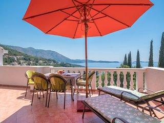 Villa Dalmare apt 1