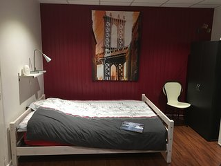 Appart Hotel Niort centre MELUSINE 3