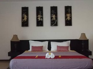 Lombok Villa, lodge, budget rooms, cozy place to stay, senggigi villa