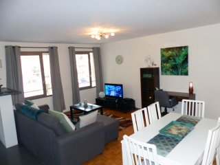 OBYHALLES appartement 2 chambres