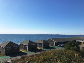 Cozy Truro Condo Steps Away From Private Beach