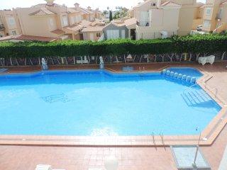 Sunny Apartment in Maspalomas.Pool.