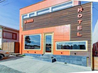 Hotel Antartica XIII