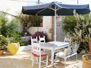 Traditional Stone Village House near to Chania and Beautiful Beaches