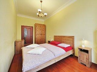 KOZITSKIY Apartment, 1 bedroom, Metro Tverskaya / Pushkinskaya / Chekhovskaya