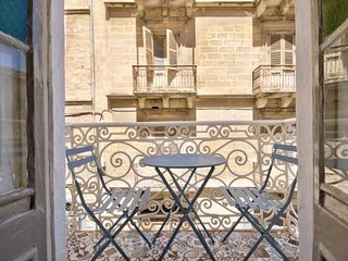 Living in the Capital, Valletta 2-bedroom Apartment