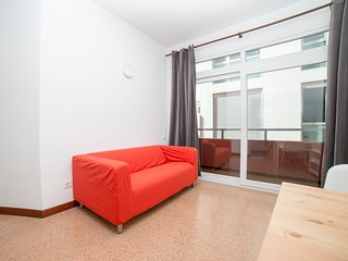 Nice apartment close to Canteras beach 306