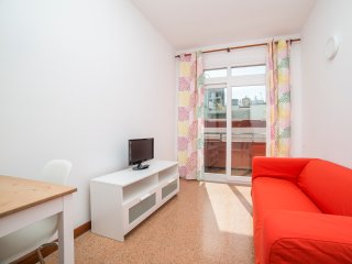 Nice apartment close to Canteras beach 303