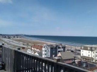 Beautiful Direct Ocean View Studio Sleeps 2-4 Affordable!!! & Great Location!!!