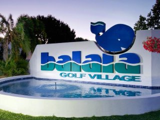 Appartement Luxe Balaia Golf village- Albufeira- Olhos de Agua