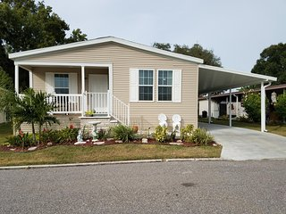 New 3 bedroom 2 bath. home close to Manatee River