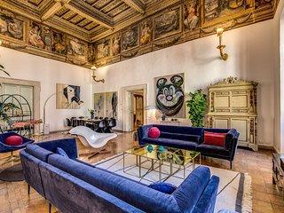 Luxury Domus near Campo dei Fiori