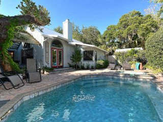 Charming Pool Cottage - beautiful gem in  peaceful location - La Casita