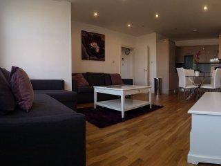 Urban Apartments - One Bedroom Apartment - 6