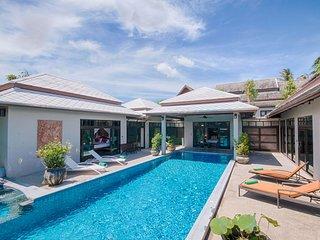 Yupa 2 Villa ( 4 bedroom ) Koh Samui
