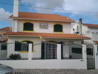 grande maison fernao ferro 15 mn de lisbonne