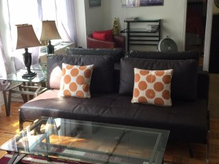 Midtown West 2bdrm/1bath fully furnished near Times Square
