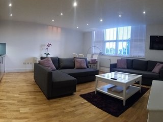 Urban Apartments - Two Bedroom Apartment - 11