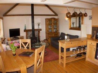 The Lodge, Culnacnoc