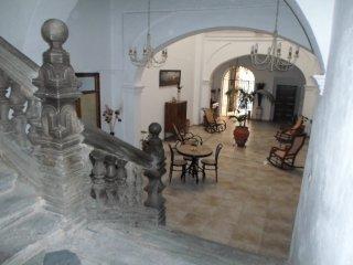 Casa historica siglo XVIII totalmente reformada