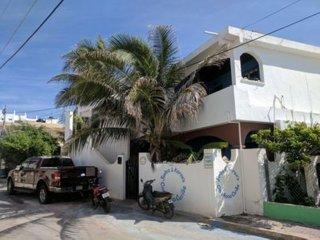 Luxury 3 Bdrm Ocean Front Villa w 2 Master Suites +Jacuzzi+ 360 Amazing Views!!!