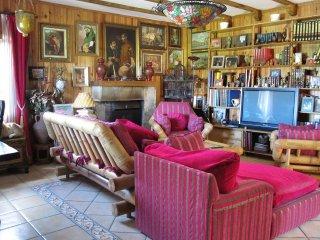 Casa Cabarceno Sierra Cabarga