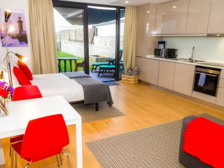 Liiiving in Porto | Downtown Garden Apartment