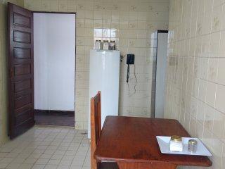 Apartamento Amplo e Ventilado - Batista Campos