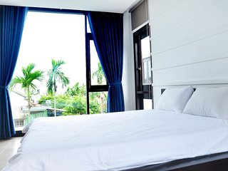 HOIAN MILESTONE VILLA - 4 BIG BEDROOMS - BIG POOL