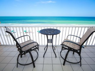 Holiday Villa II Beachfront Premium condo # 418
