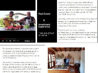 Host&Guest dream Costa Rica | real estate & construction | Rentals