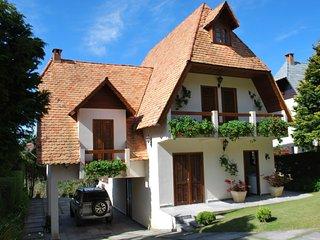 Casa Recanto das Araucárias