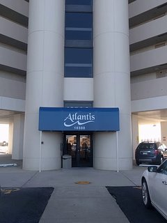 The Atlantis is a family friendly building staffed 24/7, 365 days/year. We have 3 fast elevators.