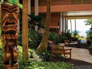 Marriott's Maui Ocean Club, Two bedroom, well equipped, sleeps 8