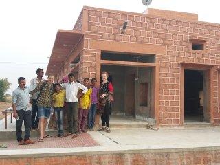Jodhpur desert homestay