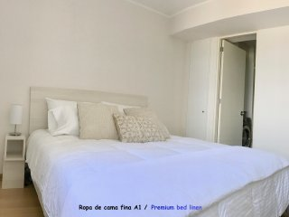ALLU Apartment - Limit with Miraflores