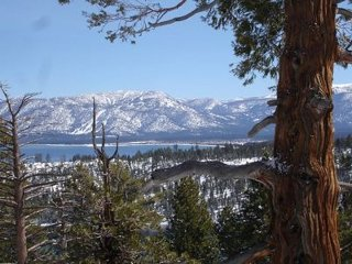 208A-Tahoe Keys Lakeview Condo