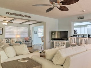 NEW! Cozy 3BR Home Near Marina in West Palm Beach!