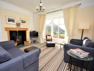 43186 House in Fairbourne