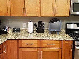 Kitchen available