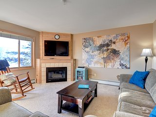 NEW LISTING! WATCH HILL: Stylish Interior, Trails and Wildlife Nearby, Great