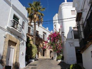 Apartamento Vejer Casco Antiguo I