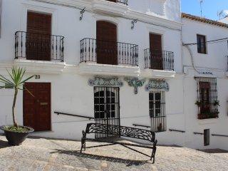 Apartamento Vejer Casco Antiguo II