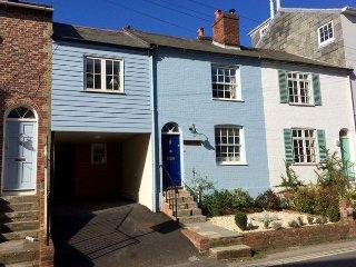 29302 House in Lymington