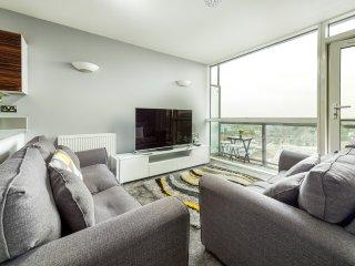 Modern home in Wandsworth