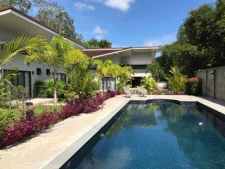 Medithairean Villa